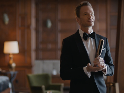 'Thank You Speech', el nuevo anuncio del iPhone 6s con Siri y Neil Patrick como protagonistas