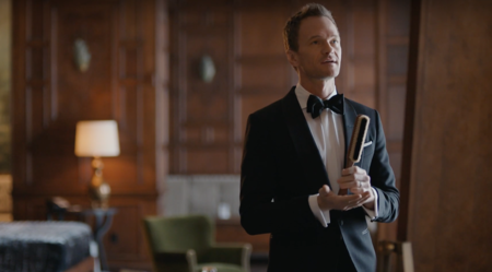 'Thank You Speech', el nuevo anuncio del iPhone 6s con Siri y Neil Patrick como protagonistas