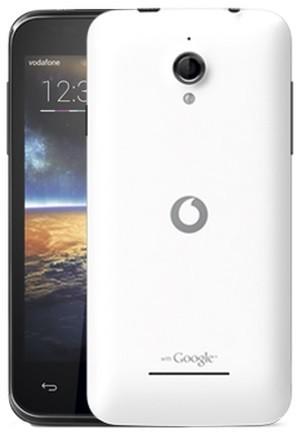 Trasera Vodafone Smart 4