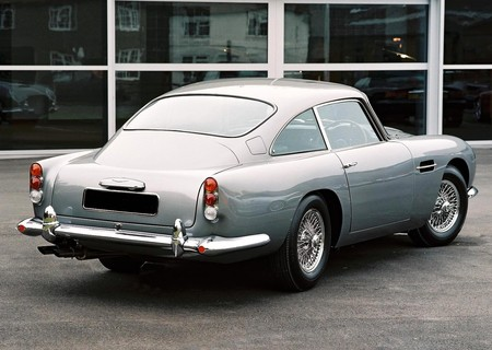 Aston Martin Db5 1963 1280 0d