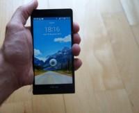 Huawei Ascend P6, análisis