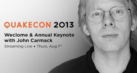 VX en corto: la programación de la QuakeCon 2013 y la actualización de 'Owlboy'