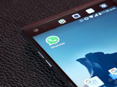 La verificación en dos pasos de WhatsApp llega al iPhone y a todos los usuarios de Android, así la puedes activar