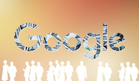 Google dice haber pagado menos a hombres que a mujeres por realizar el mismo trabajo