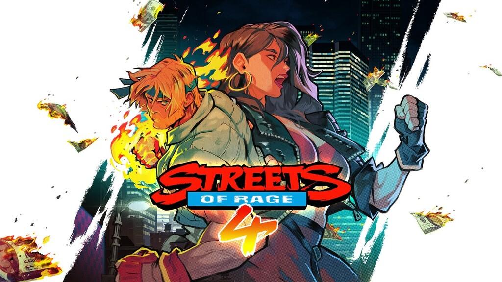 Focus Home Interactive compra Dotemu, creadores de Streets of Rage 4 y Windjammers 2
