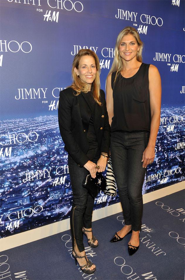 Foto de Fiesta de H&M y Jimmy Choo en Los Ángeles: los looks de Paris Hilton, Olivia Wilde y Hayden Panettiere entre otras invitadas (9/29)