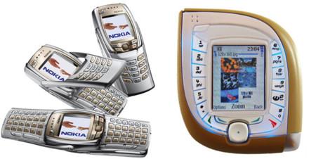 Historia Nokia 3