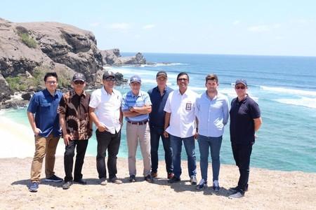 Motogp Indonesia 2021
