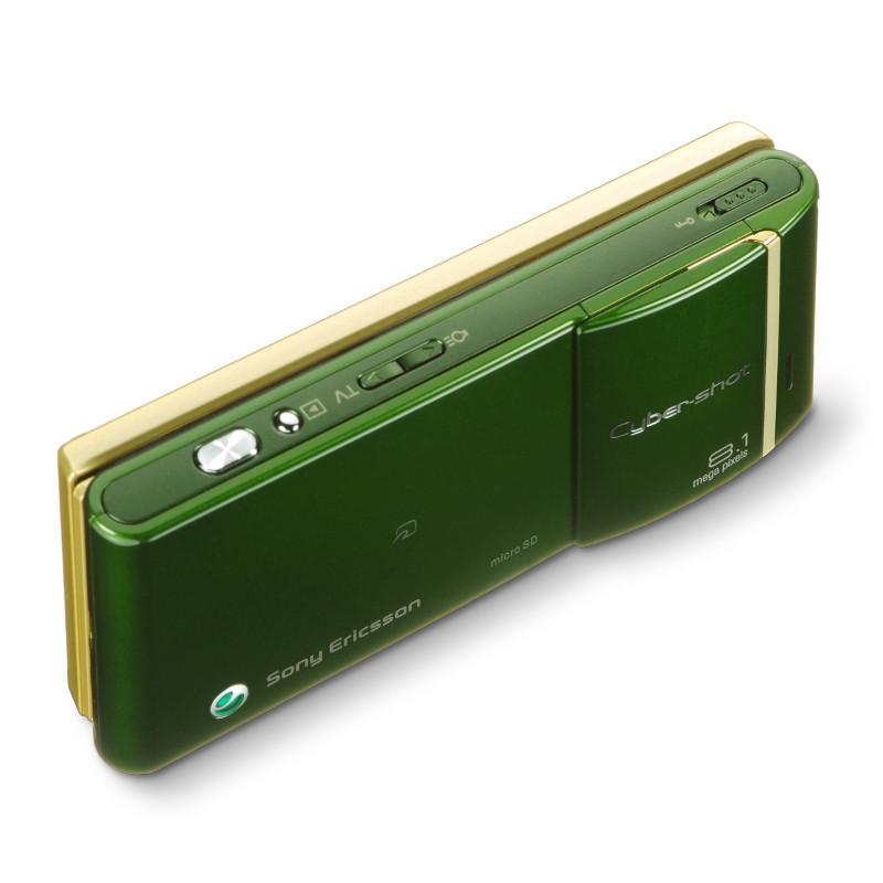 Foto de Sony Ericsson S001 (3/10)
