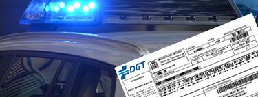 Cómo pagar una multa de la DGT por internet: así se realiza el trámite