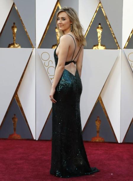 Saoirse Ronan  (II)