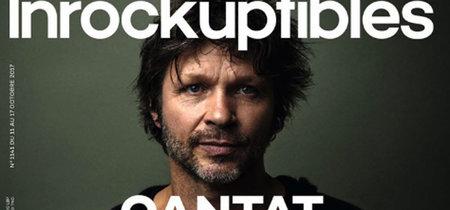 Polémica en Francia por la portada del cantante Bertrand Cantat, que asesinó a su novia hace años