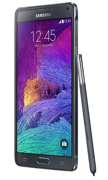 24 de Octubre ¿el día que llegará el Galaxy Note 4 a México?