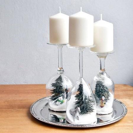 Savysugar Copas Navidad