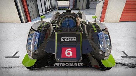 Project CARS Acabara Saliendo En PS3 Xbox 360 PC Y Wii U