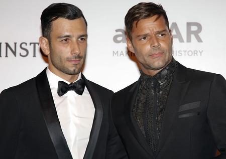 Y si Ricky Martin se nos casa, Lara Álvarez vuelve a decir SÍ al amor