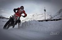 El equipo Luc1 nos trae 20 minutos de entrenamiento invernal y buen rollo