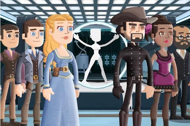 Bethesda gana: Warner Bros retira el juego Westworld de la App Store y Google Play tras la demanda por plagio
