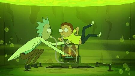 Emmy 2020: 'Rick y Morty' vuelve a ganar el premio a la mejor serie de animación
