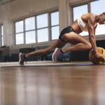 Los cuatro ejercicios básicos que no te pueden faltar en el gym