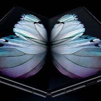 El Samsung Galaxy Fold saldrá a la venta en España el 18 de octubre, según Orange