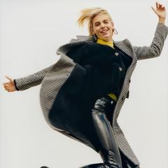 Foto 1 de 6 de la galería bershka-jumping-into-fall en Trendencias