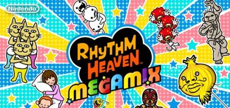 Jugamos a Rhythm Paradise Megamix, el remedio ideal para olvidar la salchipapa
