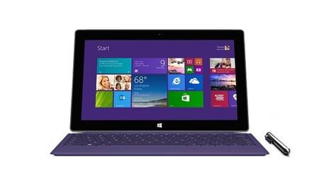 Surface 2 y Windows 8.1, la unión perfecta para todo los tipos de usuarios ha llegado