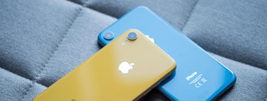 iPhone XR de 64 GB en color negro por 586,84 euros en eBay