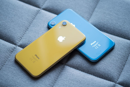iPhone XR de 64 GB en color negro por 586,84 euros en eBay