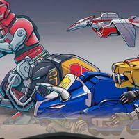 La fiebre de los Powers Rangers llega a la PlayStation 4 y Xbox One para satisfacer la nostalgia de los fans
