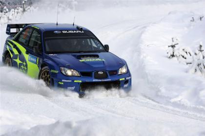 Previa del Rally de Noruega