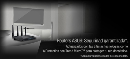 La FAQ definitiva de los routers Asus con Triple VLAN