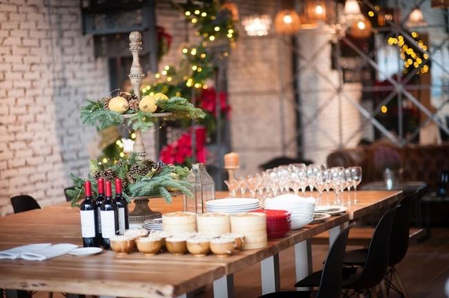 Treetops, un atractivo espacio gastronómico que nos ha gustado por su multifuncionalidad
