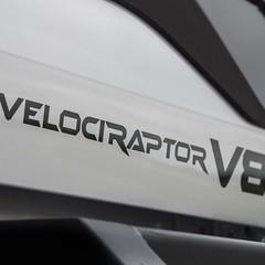Foto 13 de 18 de la galería hennessey-velociraptor-v8-2019 en Motorpasión México