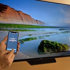 Foto 14 de 16 de la galería alexa-en-sony-tv-paso-a-paso en Xataka Smart Home
