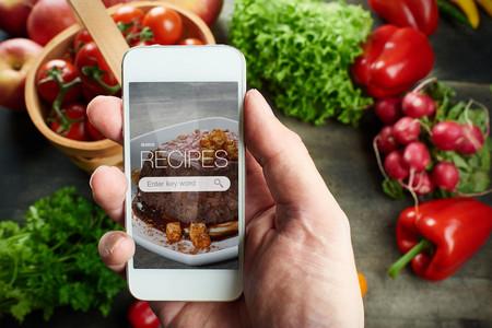 Las mejores apps de nutrición y recetas saludables para cuidar tu dieta este otoño