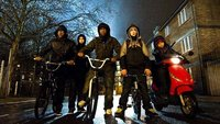 'Attack the Block', terror en el polígono