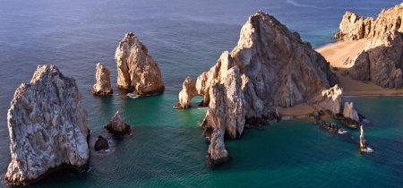 Las 14 mejores playas en Los Cabos, México