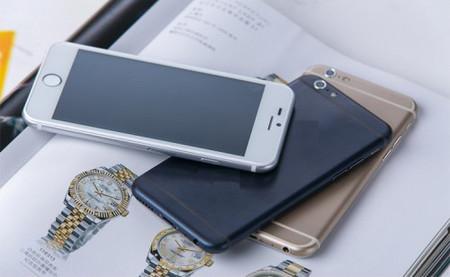Clon Iphone
