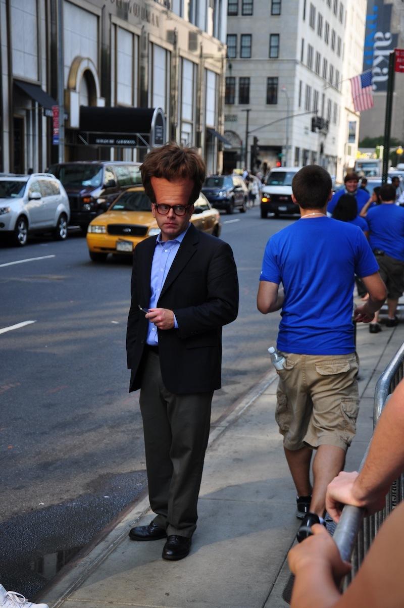 Foto de Lanzamiento iPhone 4 en Nueva York (17/45)