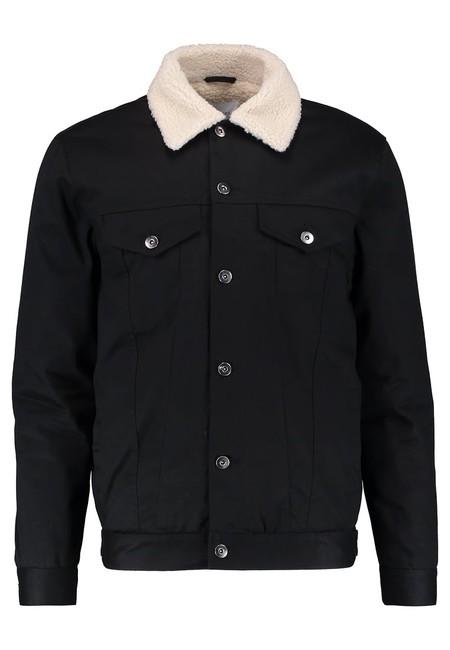 La chaqueta de entretiempo Legends Distress Timo está rebajada a 57,95 euros en Zalando