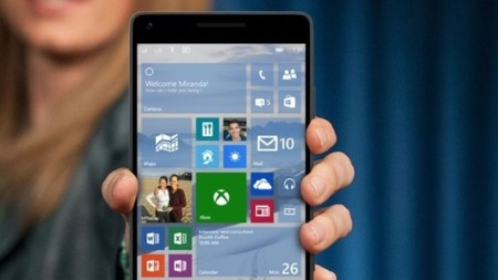 Un bug hará que instalar la Build 10136 de Windows 10 Mobile requiera hacer downgrade