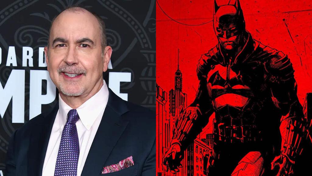 'The Batman': Terence Winter abandona el spin-off televisivo de la película de Matt Reeves por diferencias creativas