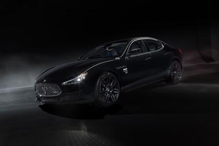Maserati Ghibli Operanera Operabianca 2021 009