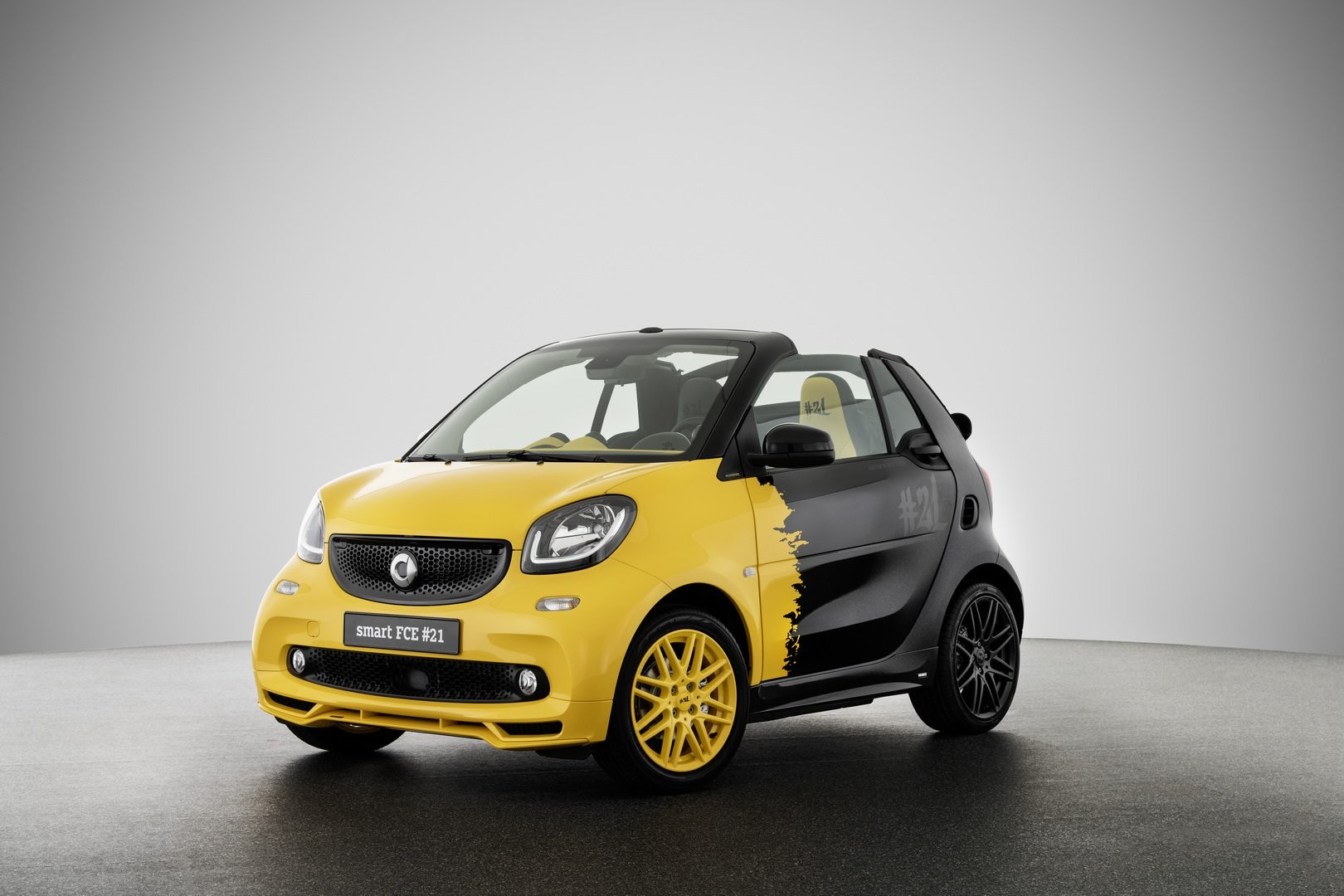 Foto de Smart Fortwo Final Collector's Edition (1/14)