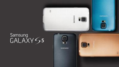 Samsung Galaxy S5 cuenta ya con acceso root dos semanas antes de su lanzamiento