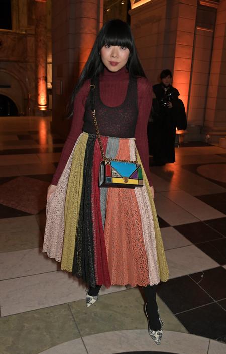 Dior V A Exhibition Susie Lau