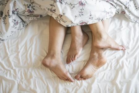 Si estás buscando un embarazo, prueba a tener relaciones sexuales más de una vez al día