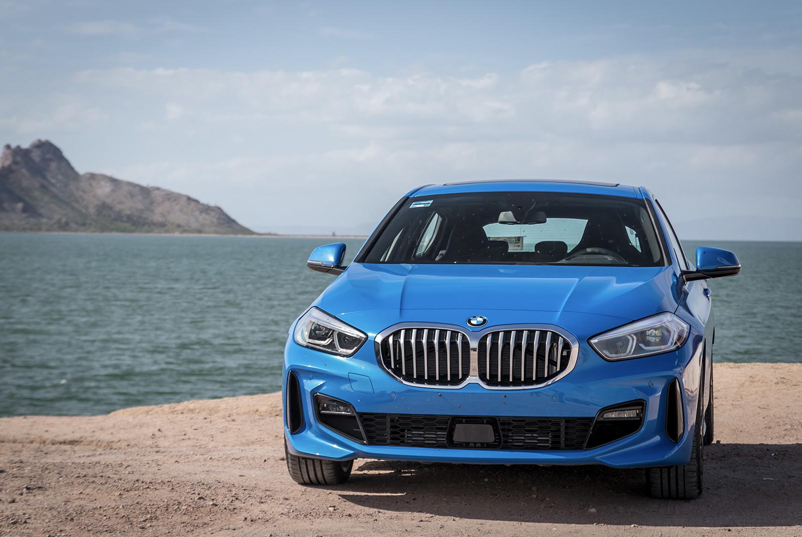Foto de BMW 118i M Sport (lanzamiento) (4/23)